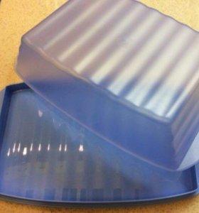 Хлебница, емкость для хранения выпечки Tupperware
