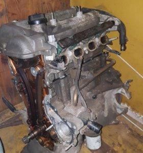 Двигатель 1 NZ