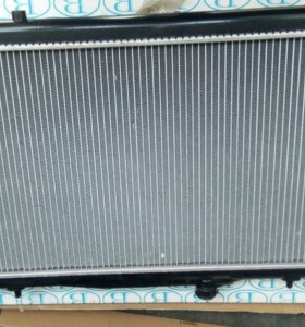 Радиатор охлаждения Kia Cerato l  2