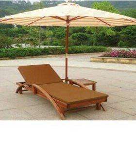 Пляжная мебель