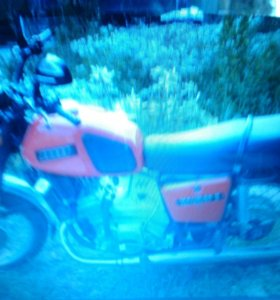 Мотоциклов