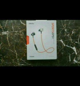 Bluetooth-гарнитура Meizu EP-51