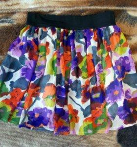 Новая юбка Gloria Jeans