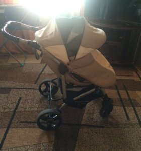 Прогулочная коляска Bebetto Magelan