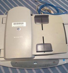 Сканер hp5590