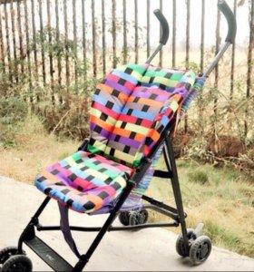 Вкладыш в коляску, стульчик для кормления и т.д.