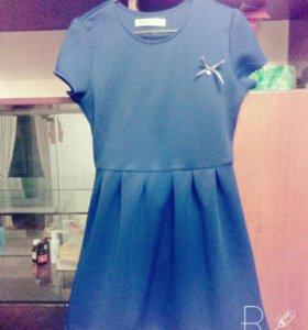 Платье 89144752767