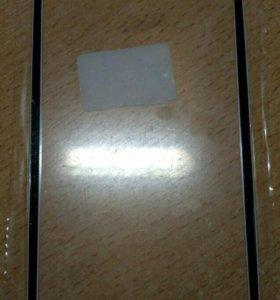 Защитное стекло Samsung Galaxy S3 White