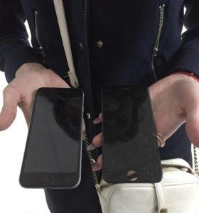Ремонт iPhone, iPad, MacBook и не только!