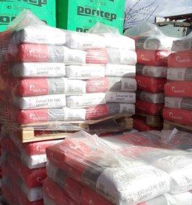 Цемент Holcim ExtraCEM 500. 50кг