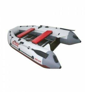 Лодка ПВХ Altair Pro 340