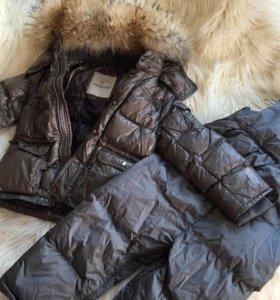 Куртка и комбинезон moncler