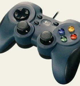 GamePad/джойстик Logitech f310
