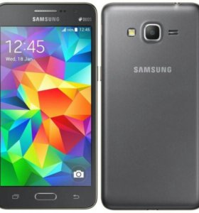 Samsung Galaxy Grand Prime VE Duos SM-G531H