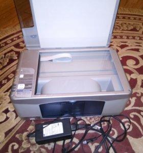 Многофункциональный принтер hp psc 1315