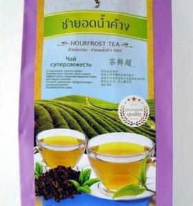 Тайские чаи