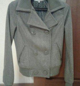 Куртка.пальто