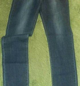 джинсы новые 48-50