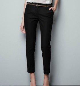 Брюки Zara новые 42 размер