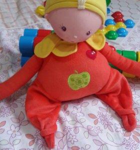 Кукла Аленка Quaps