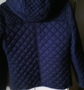 Куртка-весна-осень