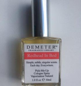 Духи Demeter Redhead In Bed
