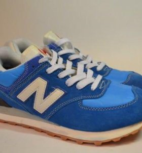 Хитовые кроссовки New Balance 574
