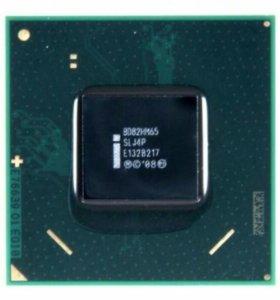 BD82HM65 SLJ4P BGA микросхема