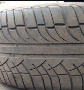 Michelin Latitude Diamaris 255-60-17