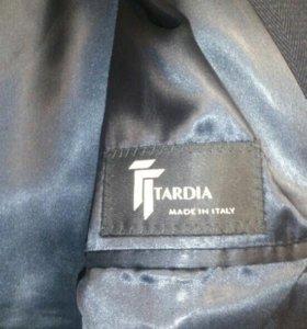 Пальто TARDIA муж. 54 размер.