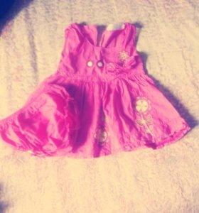 Платье 2-1