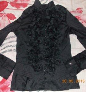 Новая блузка стрейчивая