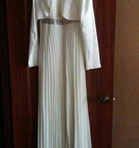 Нарядное платье на Никах или свадьбу