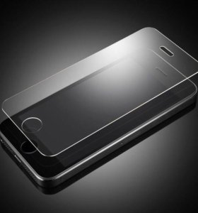 Стекло на iPhone 5s 5 SE