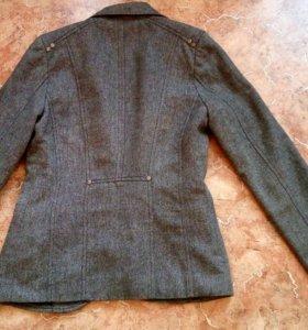Пиджак 40-42 р