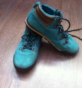 Ботинки Reserve