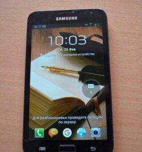 Samsung galaxy note GT-N 7000