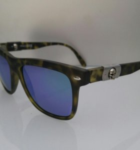 Солнцезащитные очки MCJ, оригинал, унисекс