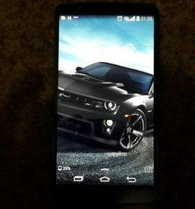 Смартфон LG G-3