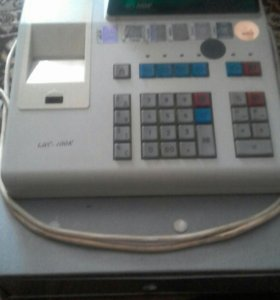 Кассовый аппарат АМС-100К