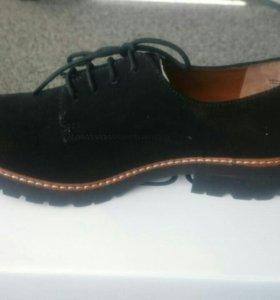 Новые женские ботинки ALDO!