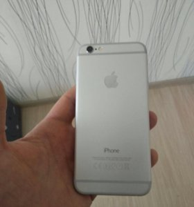Айфон 6, 16gb