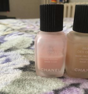 Базы,топы Chanel
