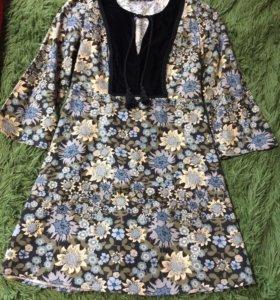Zara платье новое
