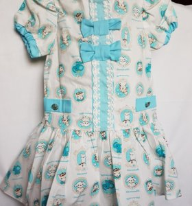 Платье р. 86