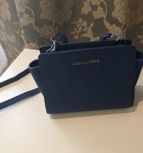 Новая сумочка Michael Kors