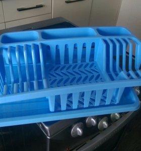 Сушка Подставка для посуды!