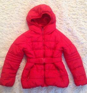 Куртка Zara 98-104