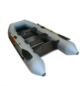 Лодка ПВХ Altair Alfa 320