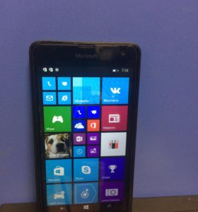 Nokia lumia 535dual